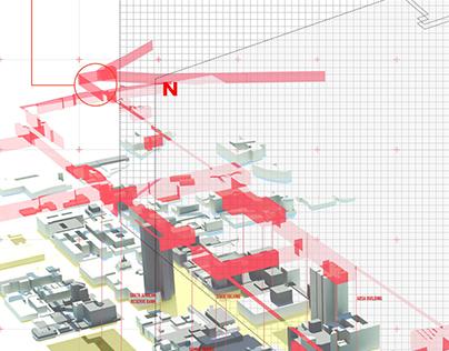 MProf (Arch): Y5 | Pretoria Urban Study