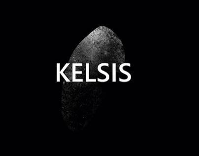 KELSIS - Creative plaster. Branding