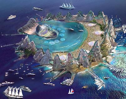 High Concept Resorts