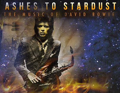 Ashes to Stardust 2017 The Music of David Bowie