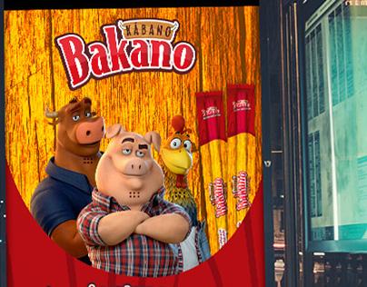 Propuesta campaña para Bakano