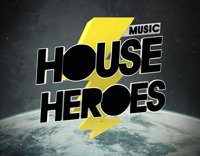 Intro House Heroes
