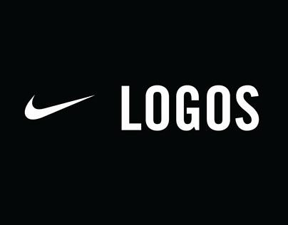 Nike Finance Logos