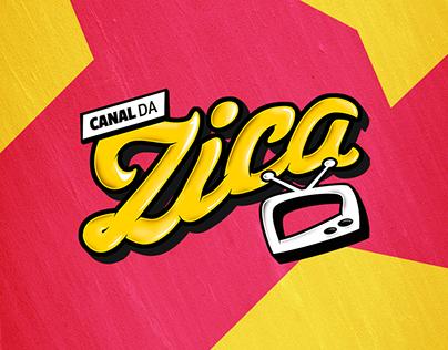 Canal da Zica