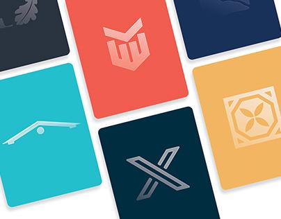 Logo Collection 2021
