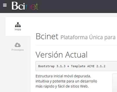 BCINET html5 jquery java script css3