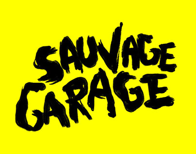 SAUVAGE GARAGE