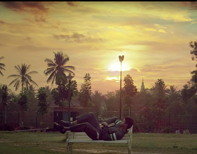 IPL 2014 Music Video for Starsports.com + TVC