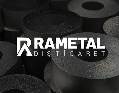 Rametal Logo