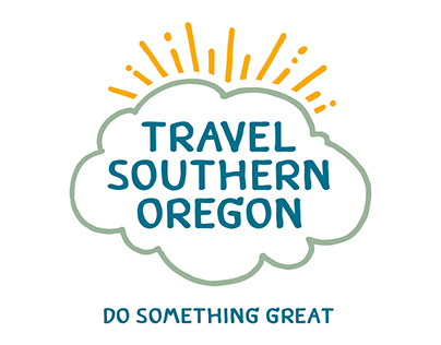 Travel Southern Oregon Rebrand