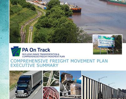 Pennsylvania Comprehensive Freight Movement Plan