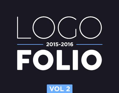 Logofolio 2015-2016 | VOL 2