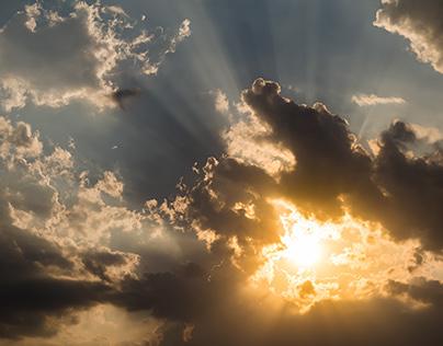 Singularidade das Nuvens / Uniqueness of Clouds