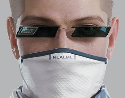 Realme GT Master concept design