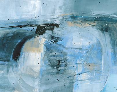 Big Waters Feb 2020 by Kathleen Mooney