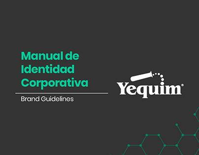 Manual Corp Yequim
