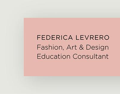 Federica Levrero