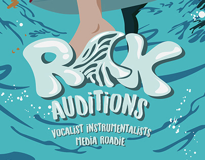 DLSZ RAK auditions 2018