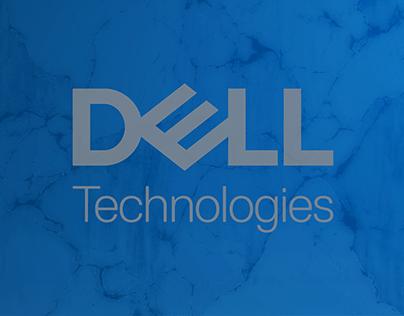 DELL TECHNOLOGIE - INVITATION ET FORMULAIRE