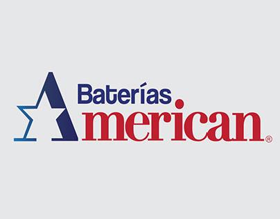 Baterías American - ¿Problemas?
