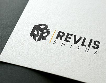 3D logo disain