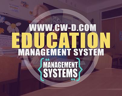 Education Management System