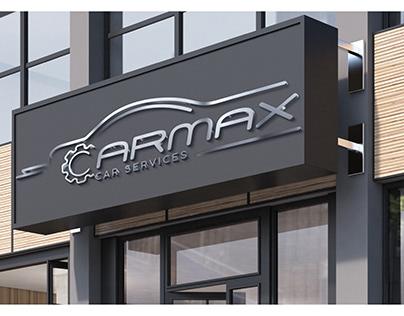 CARMAX Brand Identity : 2020