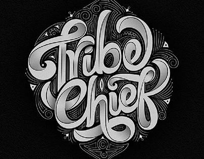 Afrocentric Lettering Collection