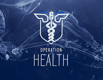 Rainbowsix Siege - Operation Health