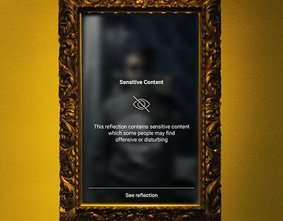 Prosopagnosia    Personal Artwork