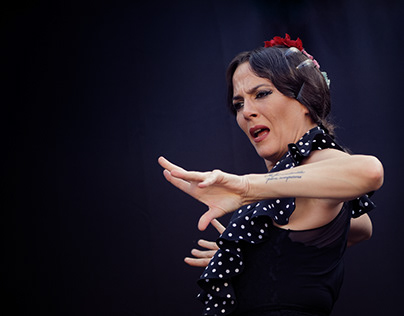 Arte Flamenco 2019