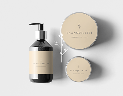 TRANQUILLITY 2020 COLLECTION