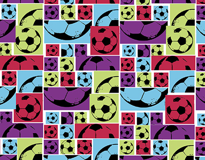 Experimento Pop (textil)