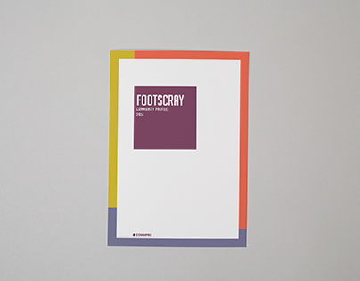 Footscray, Community Report with infographics