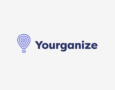 Yourganize Branding Development