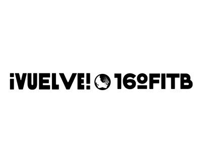 16º Festival Iberoamericano de Teatro de Bogotá
