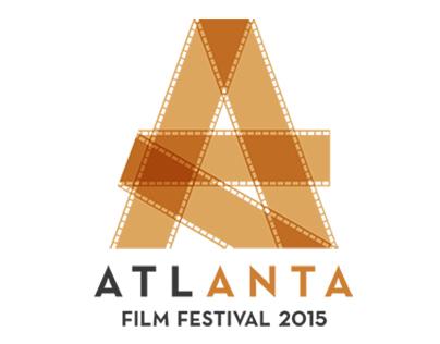 Atlanta Film Festival - Opening & Category sequences