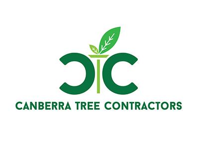 Canberra Tree Contractors LOGO