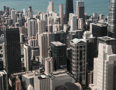 Urban - Cityscape / @letstrouve / Social Media Content