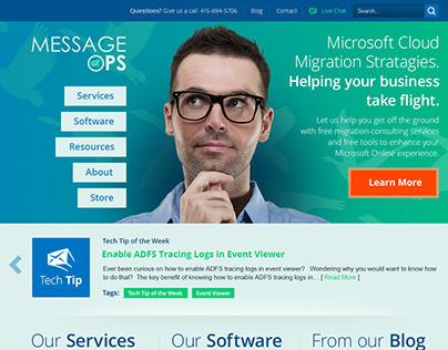 MessageOps.com