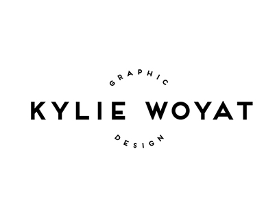 Kylie Woyat - Self Branding