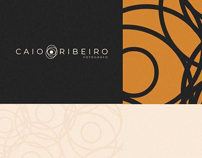 Caio Ribeiro   Identidade Visual