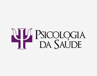 Psicologia da Saude - Logo animation