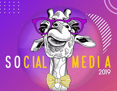 socialmedia 2019