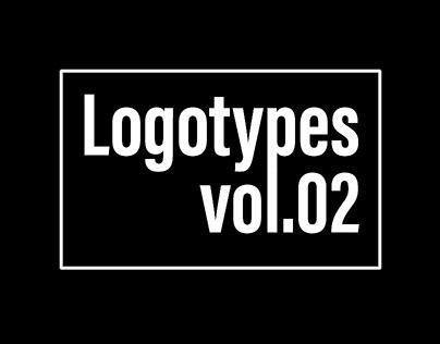 Logotypes vol. 02