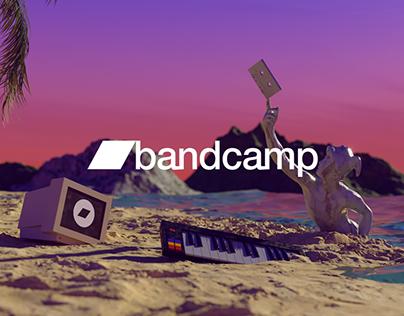 Bandcamp Daily