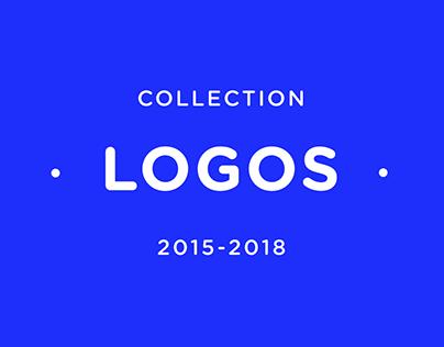 LOGOS 2015-2018