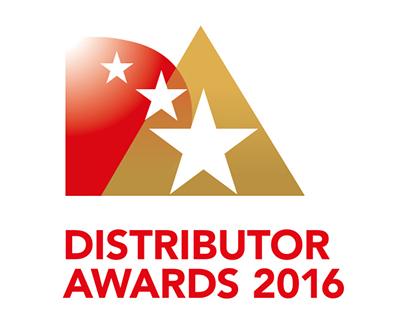 Distributor Awards 2016