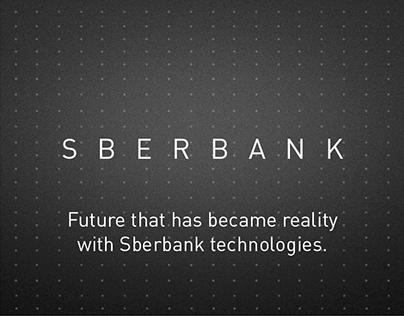SBERBANK future: 2017 RIF conference