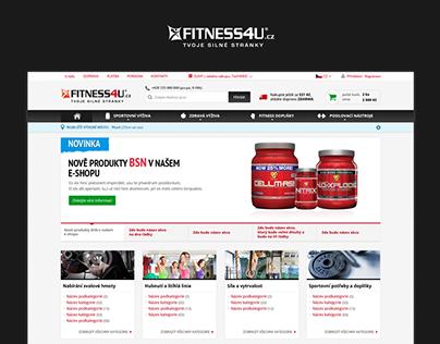 Fitness4u.cz